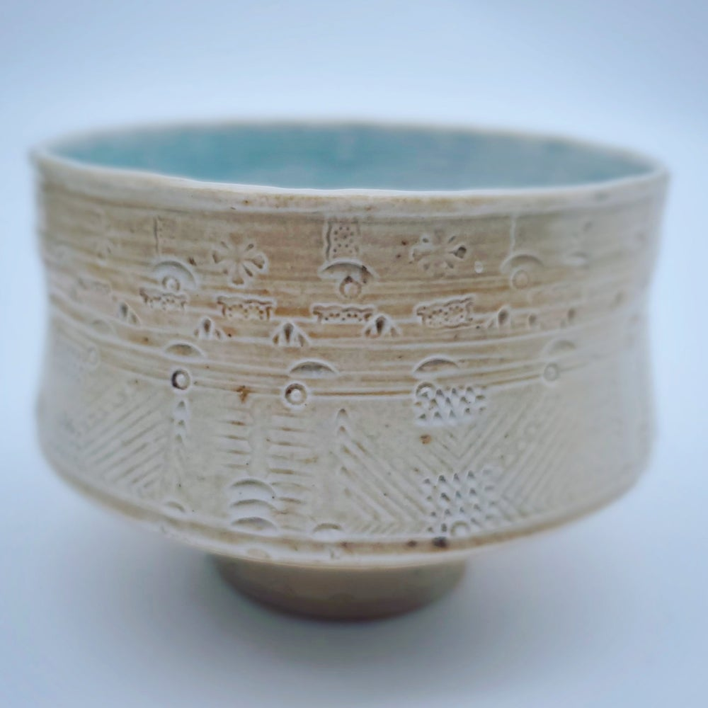Image of  Large Woodfired Tea Bowl