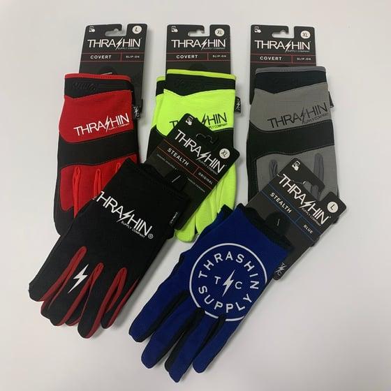 Image of Thrashin Supply Gloves