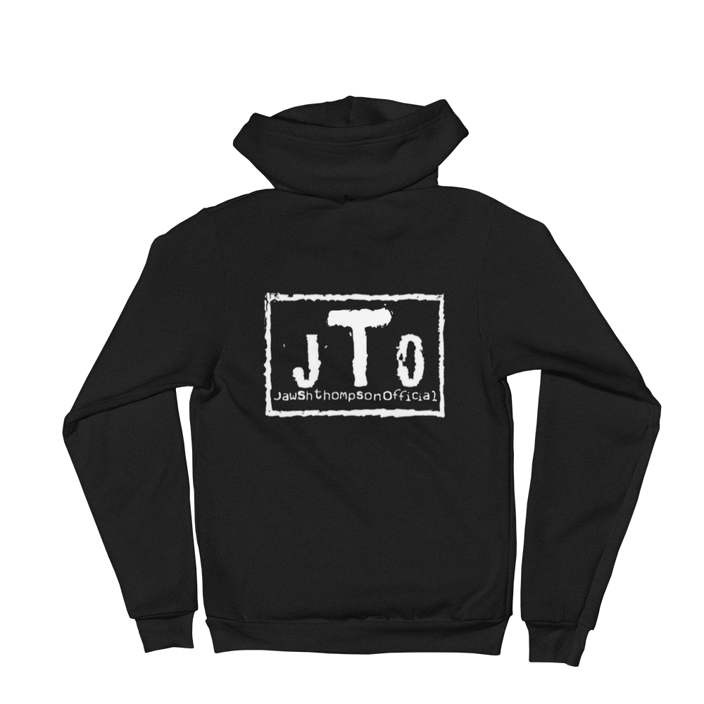 JAWSh Thompson Official Hoodie