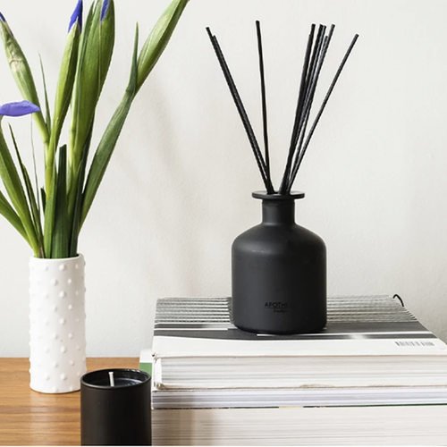 Image of CHARCOAL REED DIFFUSER