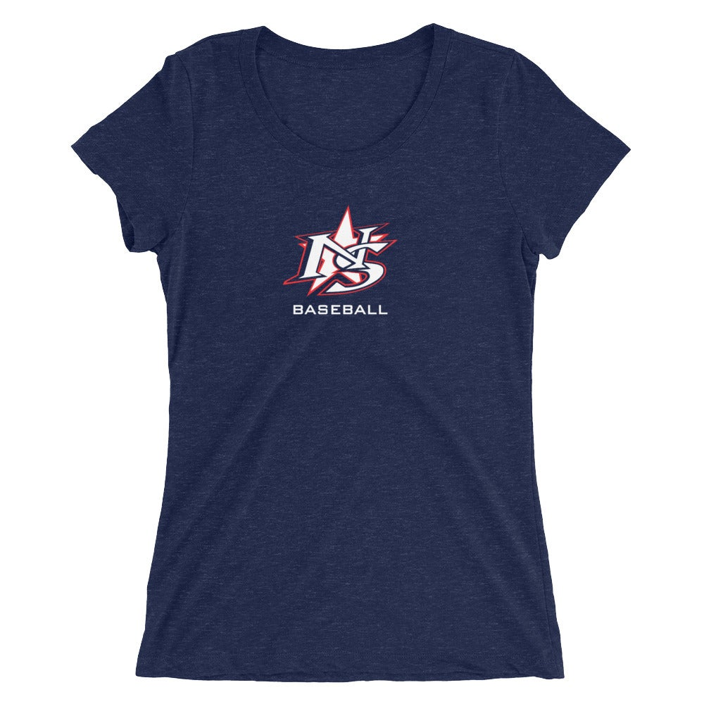 NSA Ladies' short sleeve t-shirt