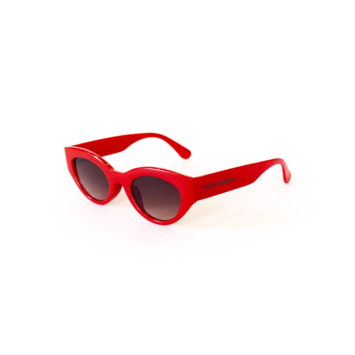Blinkers Sunglasses - Red