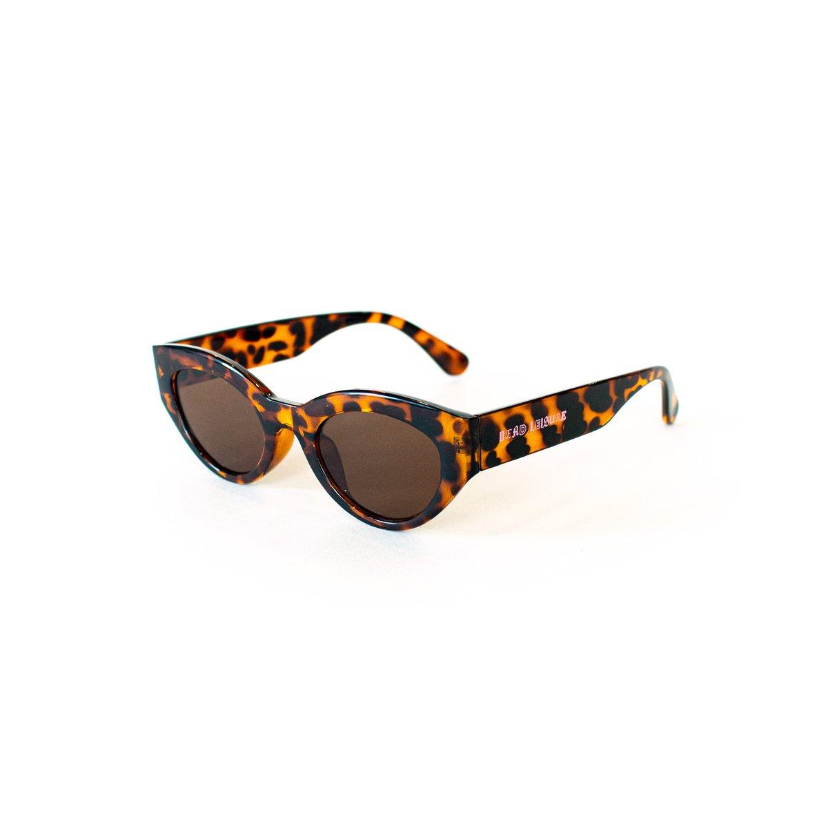 Blinkers Sunglasses - Tortoiseshell