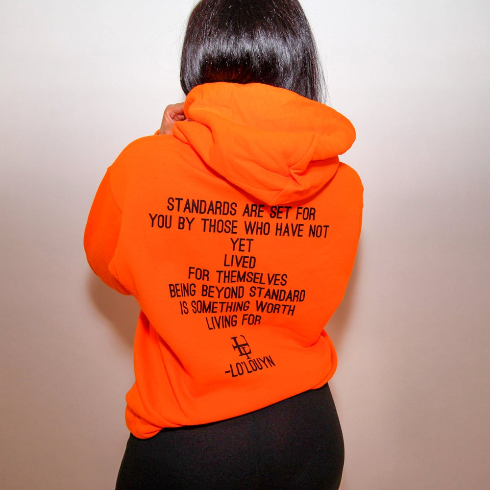 Image of Lose Yourself  Sweat Shirt