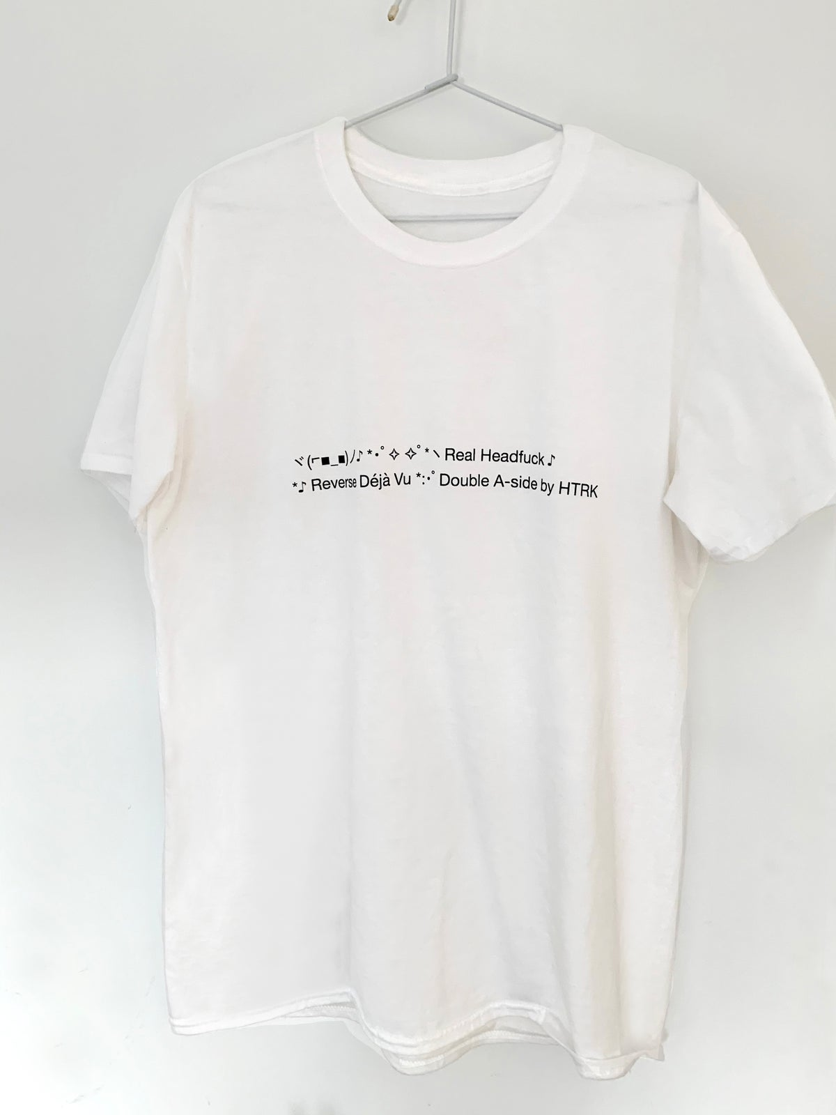 Image of Real Headfuck t-shirt