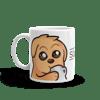 squatingSIP Mug (1st Edition)