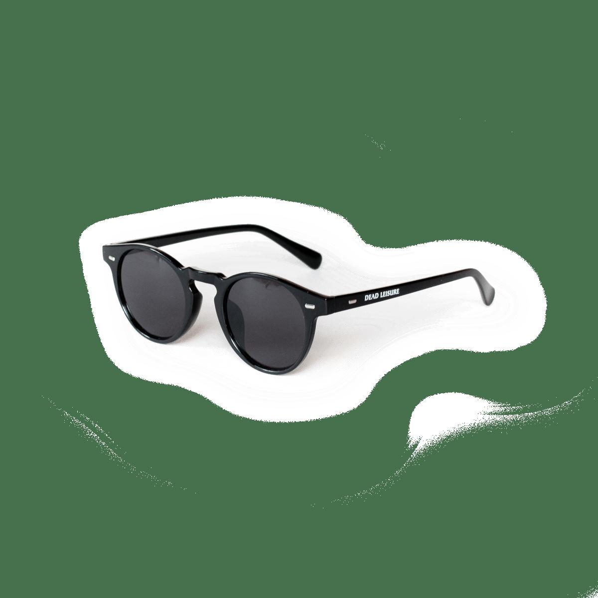 Interpreters Sunglasses - Black