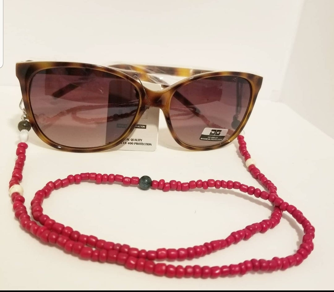 Image of DG Retro Sunglasses