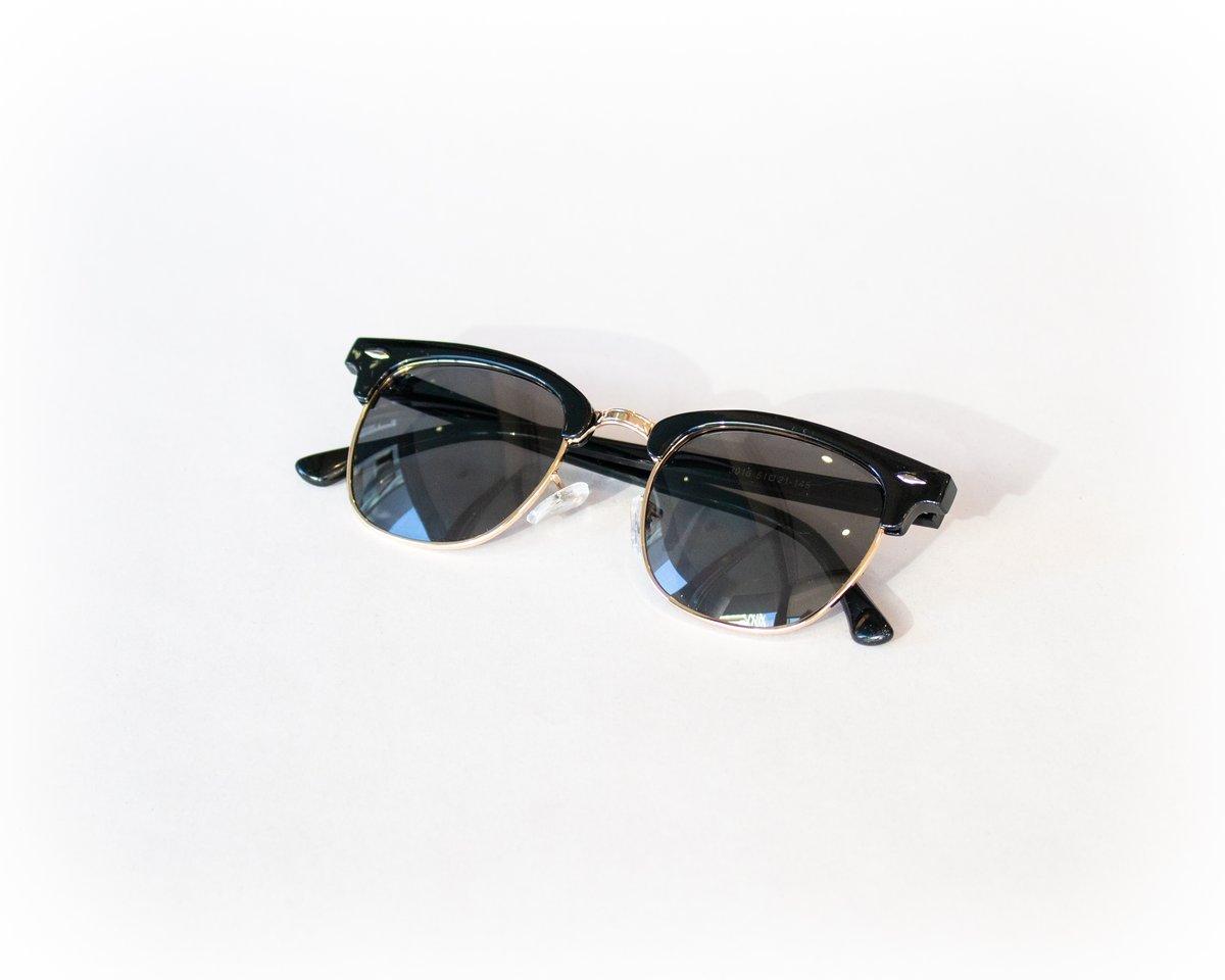Please Master Sunglasses - Black