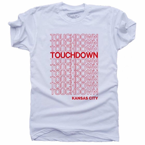 Image of Touchdown Kansas City