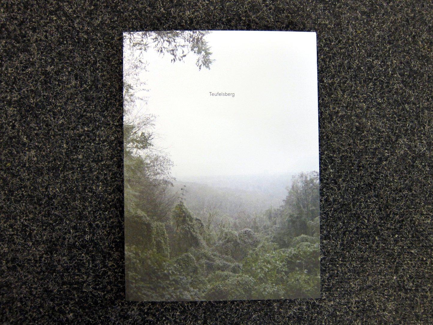 "Image of ""Teufelsberg"" photographie de Marie Sommer"