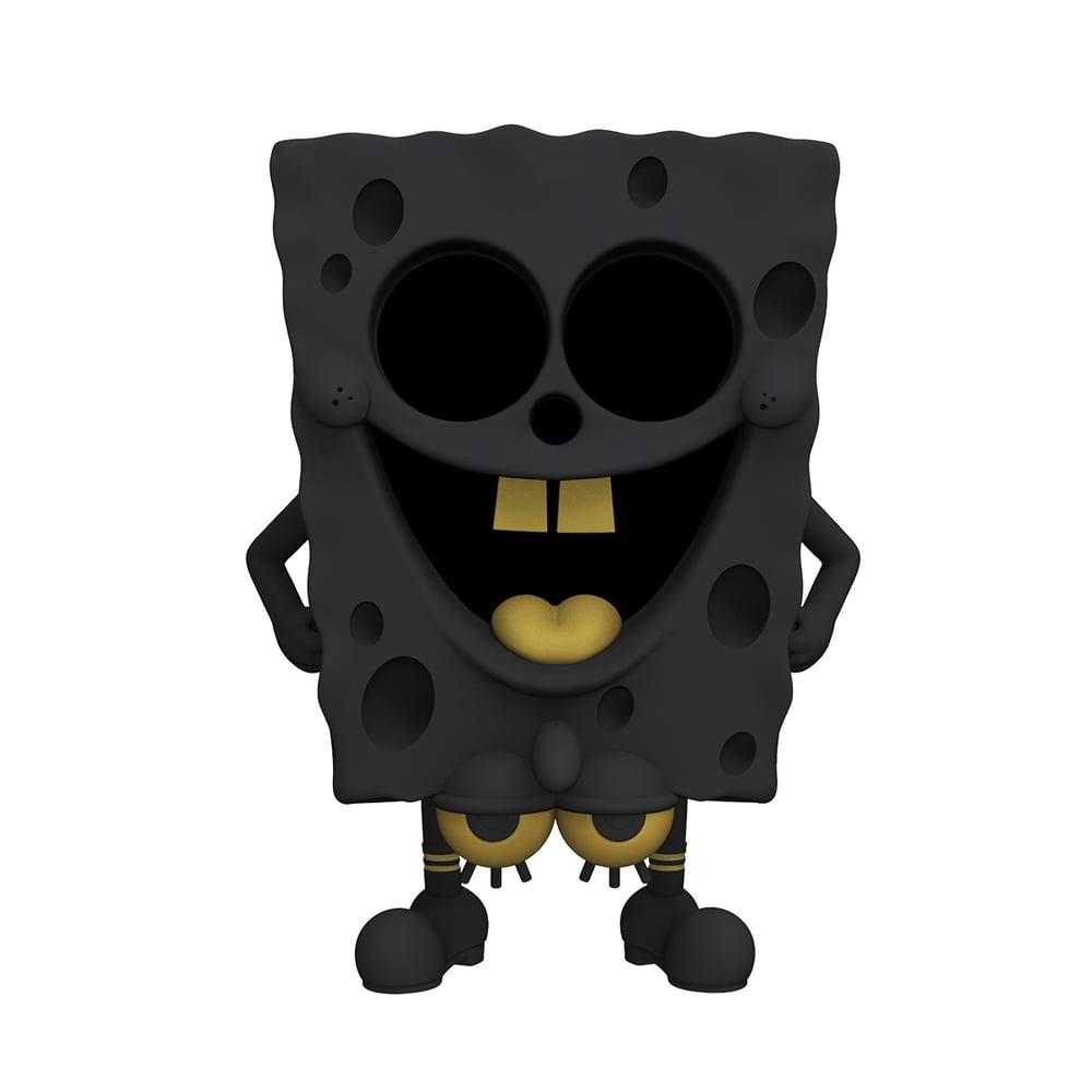 Image of [Preorder] Spongeballs Le Noir Edition