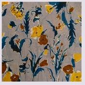 Image of Tissu : Magnifique automne