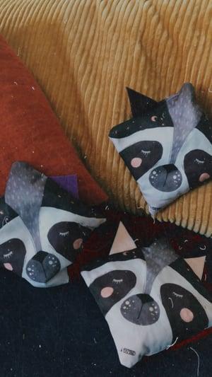 Kräuterkissen • herbal pillow