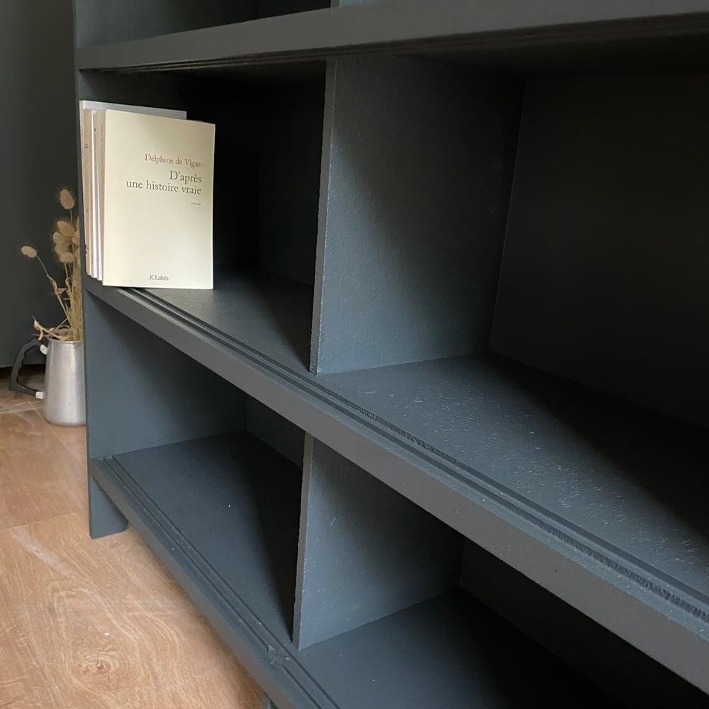 Image of Bibliothèque #917