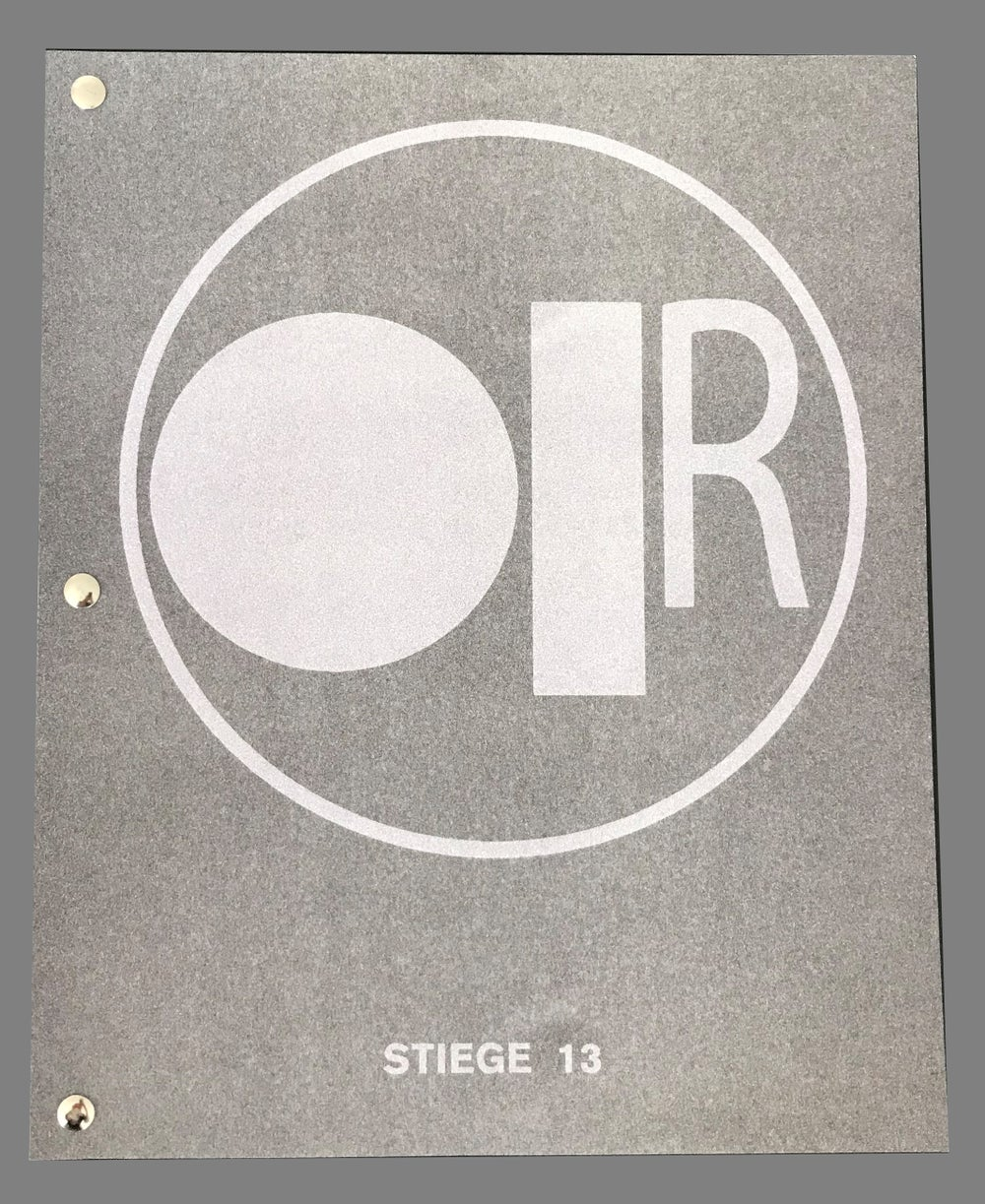 Image of Robert Pawliczek: Infinite Riff