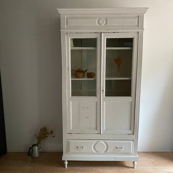 Image of Armoire vitrée #922