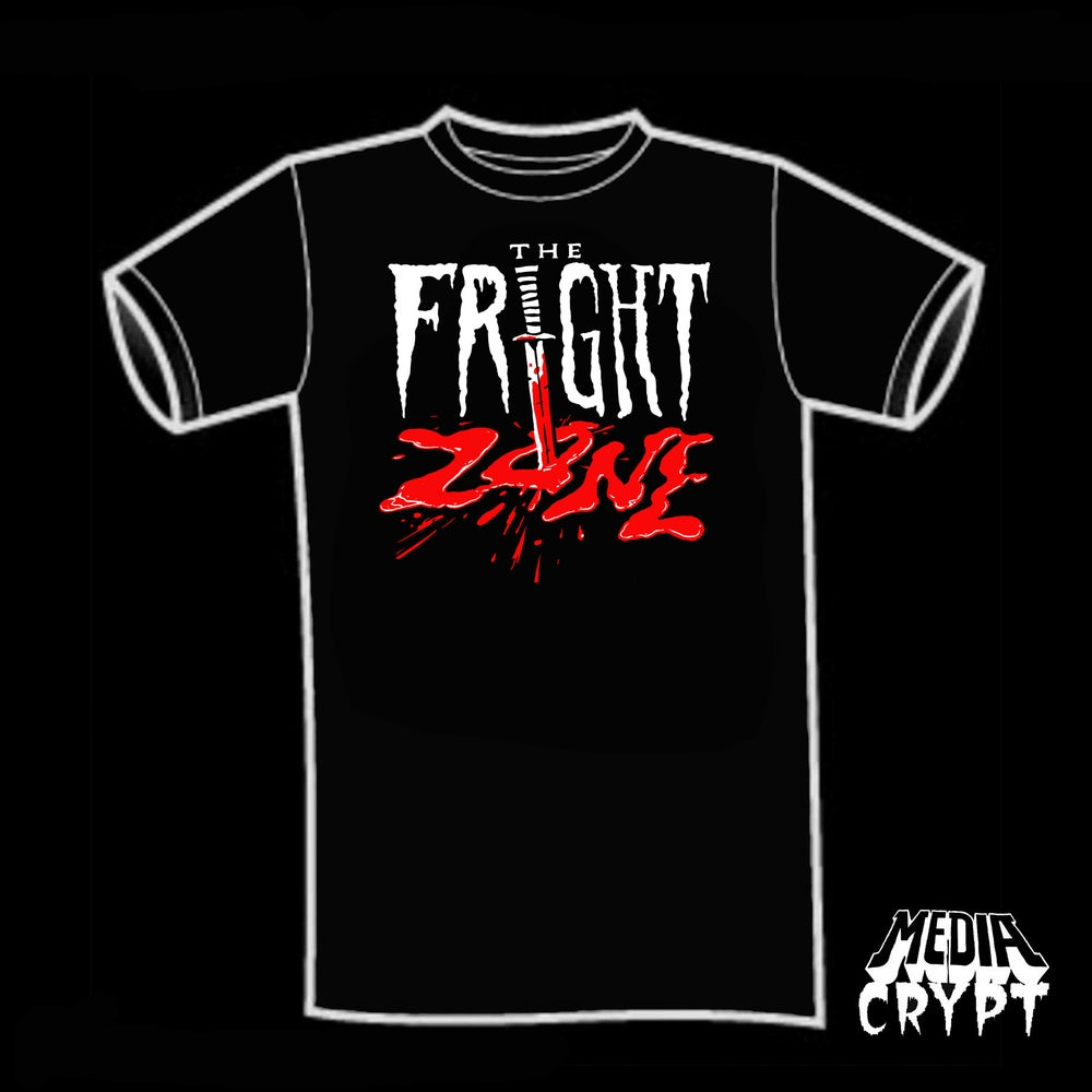 Image of The Fright Zone
