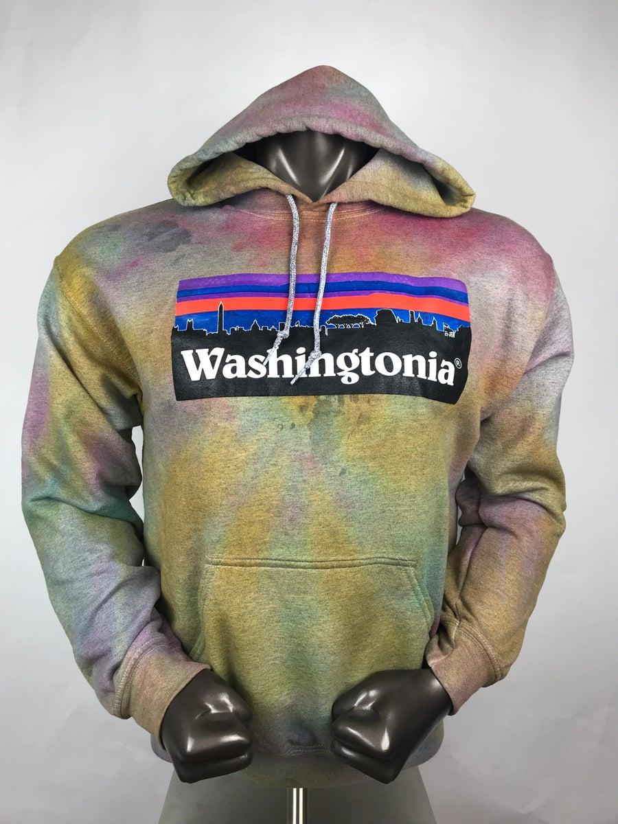 Image of Washingtonia Cosmic Hood (V2)
