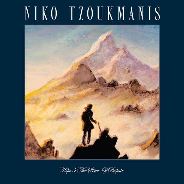Image of Niko Tzoukmanis - Hope Is The Sister Of Despair