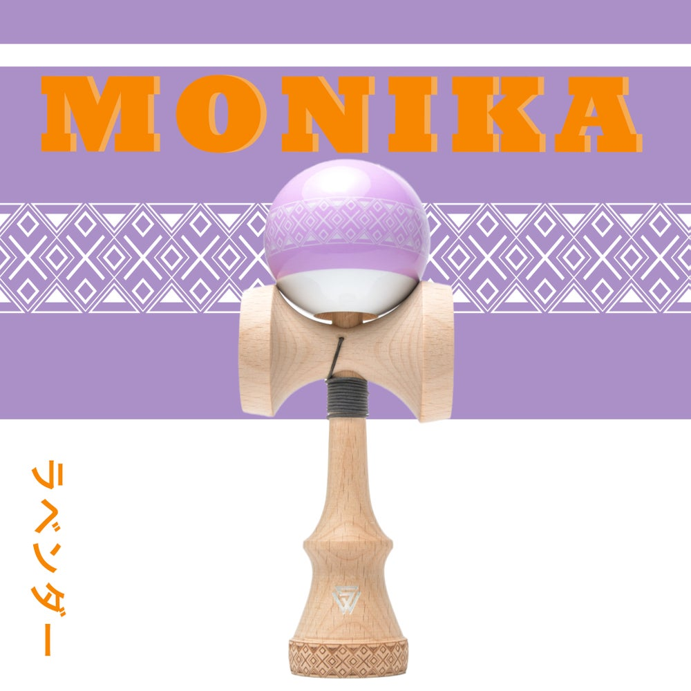 Image of  WINNER GHOST 2.0 SHAPE MONIKA LAVENDER