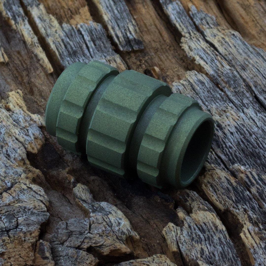 Image of Trax OD Green Bead