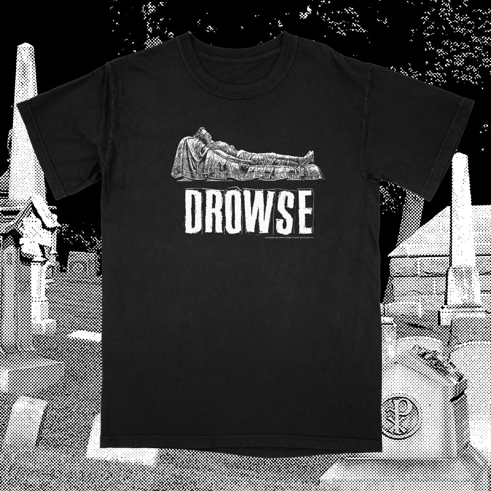 Image of SEC23.5: DROWSE short sleeve tee