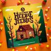 Camp Heebie Jeebies Softcover & Ebook