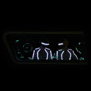 Image of END OF LINE DJ Booth Pin