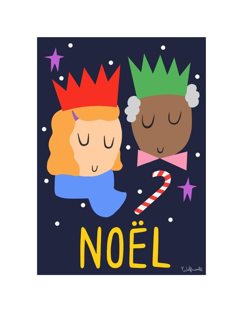 Image of NOËL