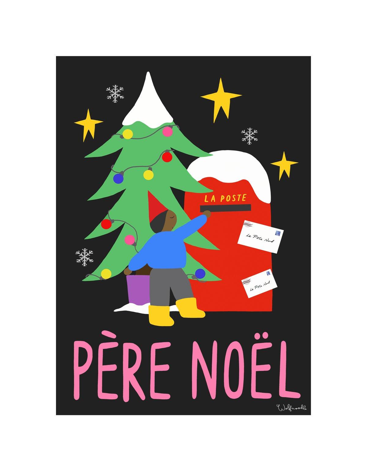 Image of PÈRE NOËL