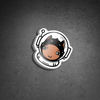 HirakuNYC Space Helmet Creep