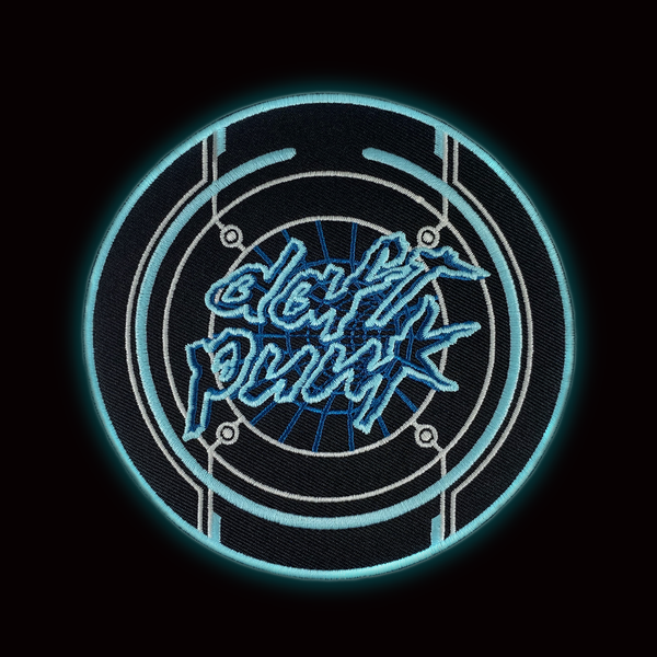 Image of TRON Disc Patch