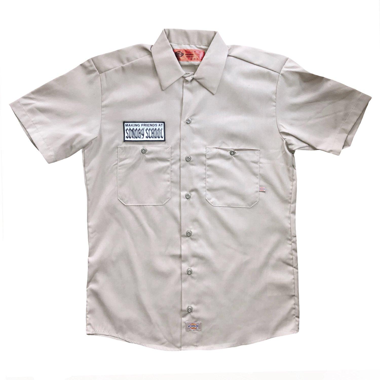 Image of Sunday School Work Shirt