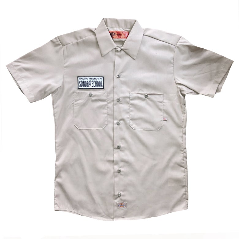 Image of Sunday School Work Shirt