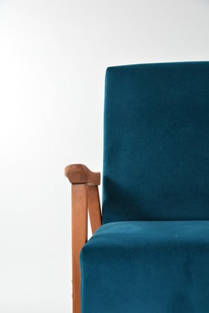 Image of Fauteuil Canard