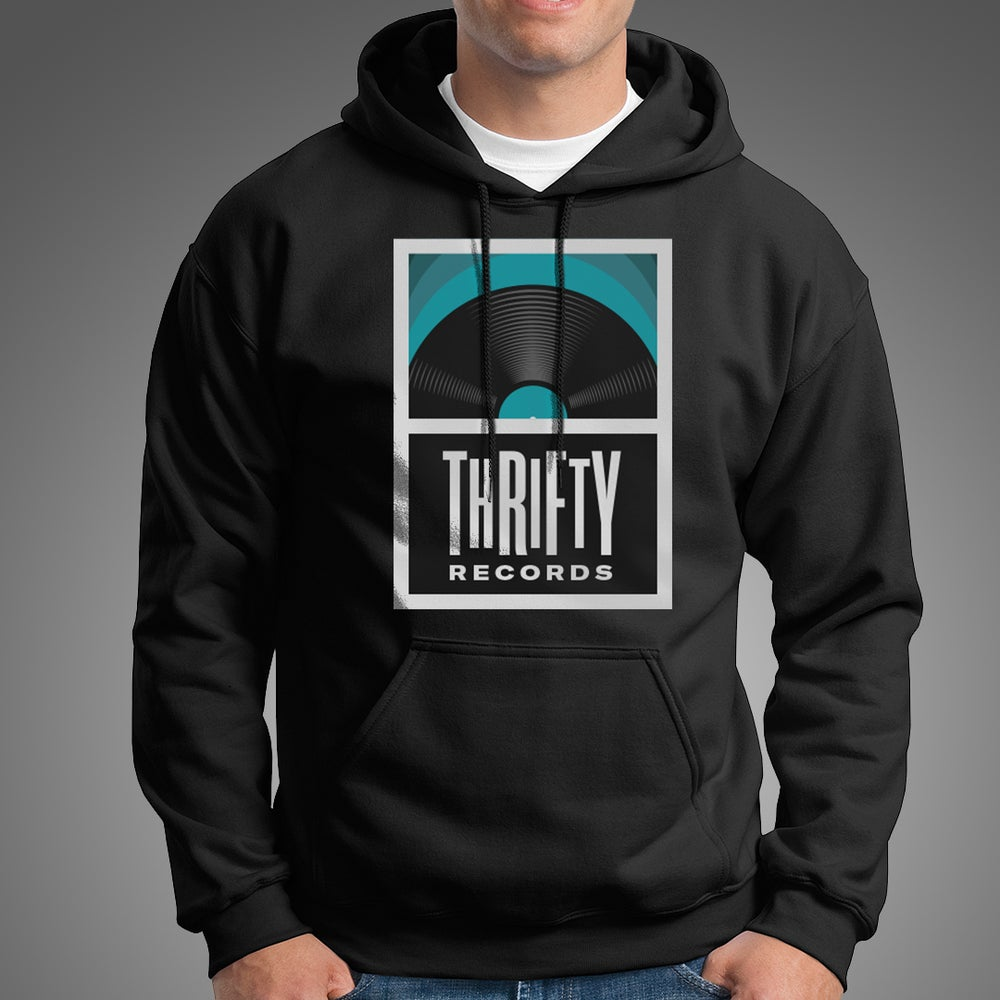 Thrifty Records Hoodie