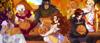 The Arcana ✦ The Fall Harvest (Print)