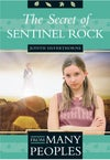 MG - The Secret of Sentinel Rock (by Judith Silverthorne)