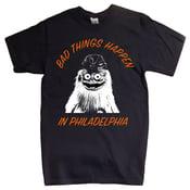 Image of BAD THINGS shirt