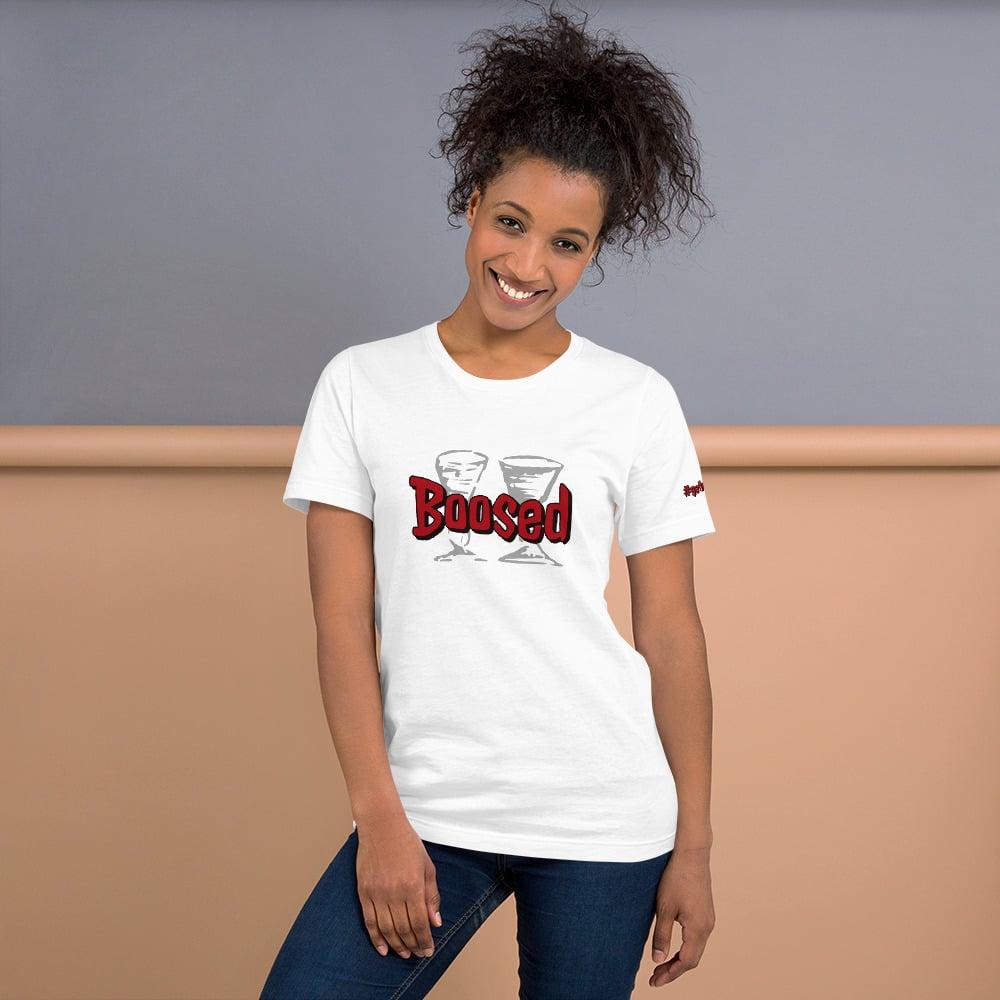 Image of Boosed Logo Shirt
