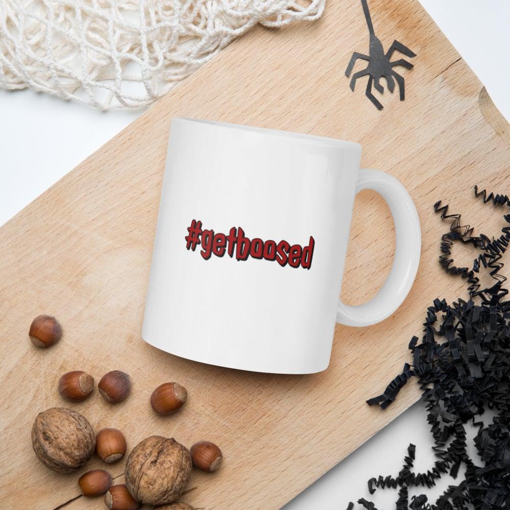 Image of Boosed Logo Mug