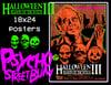 Halloween III (18x24 POSTER)