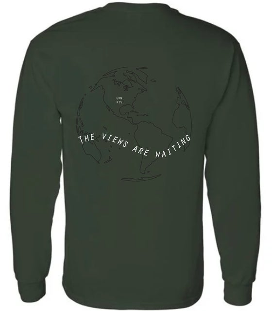 Image of ATLAS LONG SLEEVE