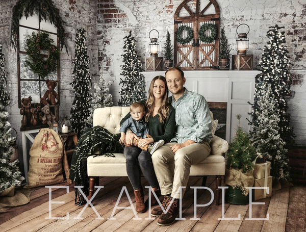 Image of Holiday Mini Sessions - November 8th