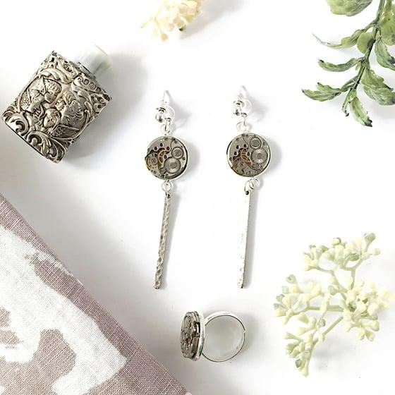 Image of Francine Earrings