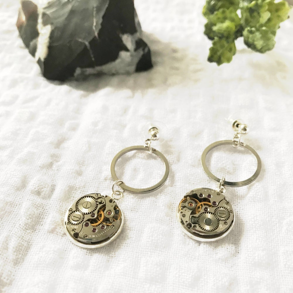 Image of Sophia Earrings
