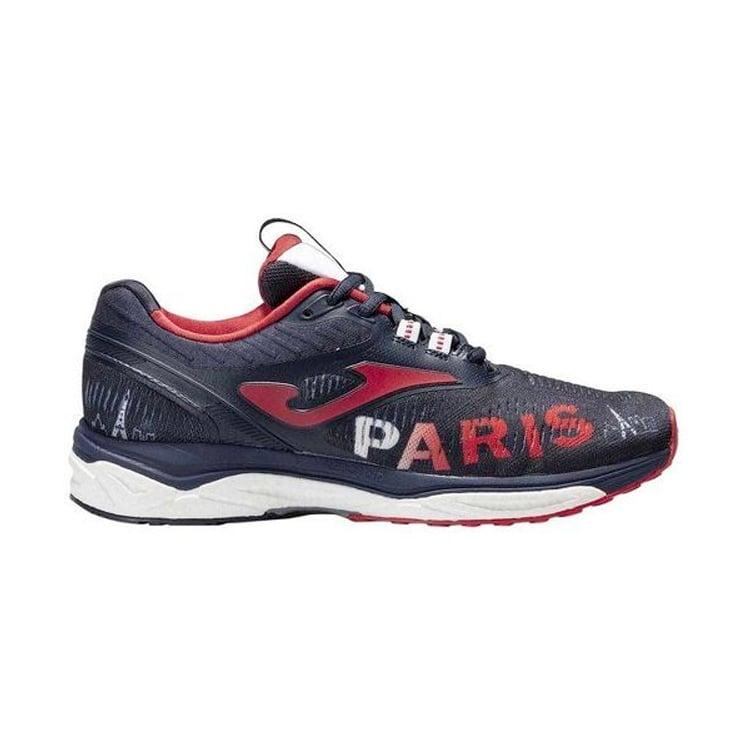 Image of Running Paris