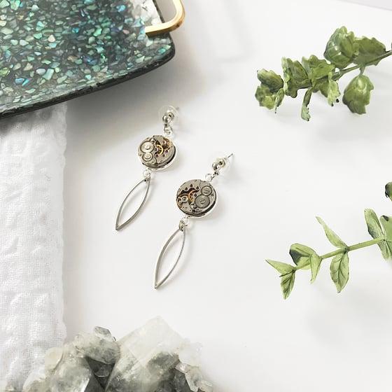 Image of Amelia Earrings