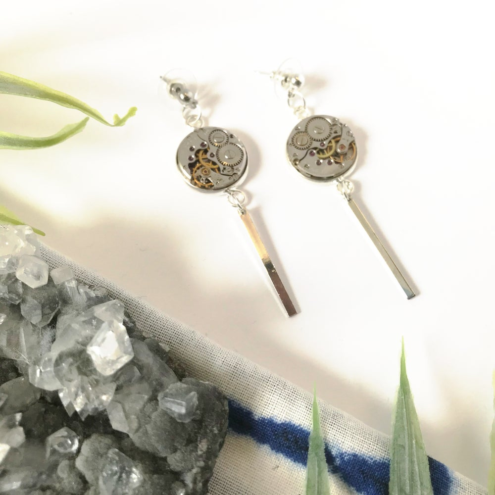 Image of Penelope Earrings